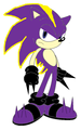 veo the hedgehog