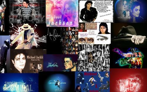 !!!!MJ's Screensavers!!!!