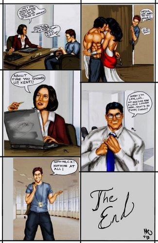 SMWW-A Comic Strip