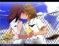 :*:*Sora & Kairi:*:*