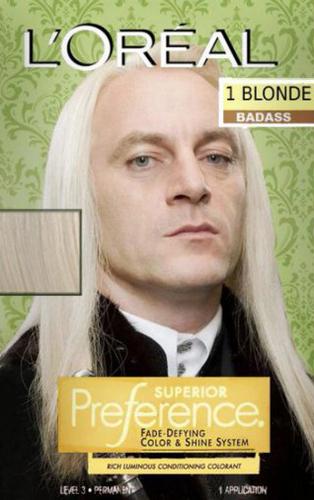 1 Blonde
