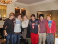 1D = Heartthrobs (Enternal Love 4 1D & Always Will) Wiv Fan! Love These Boyz Soo Much! 100% Real x