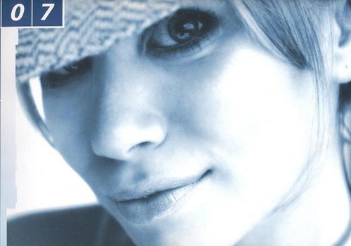 2005 - Calender