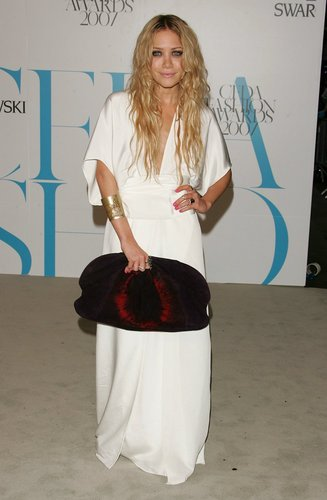 2007 - CFDA Fashion Awards