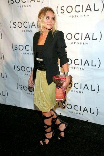 2007 - Hamptons Socials