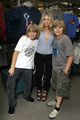 2007 - Launch Of Sprouse Bros. Clothing Line