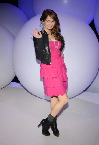 2011 ディズニー Kids and Upfront (March 16, 2011)