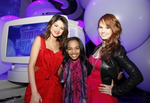 2011 Disney Kids and Upfront (March 16, 2011)