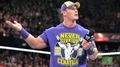 28-3-2011 / john cena / the rock/ the miz - wwe photo
