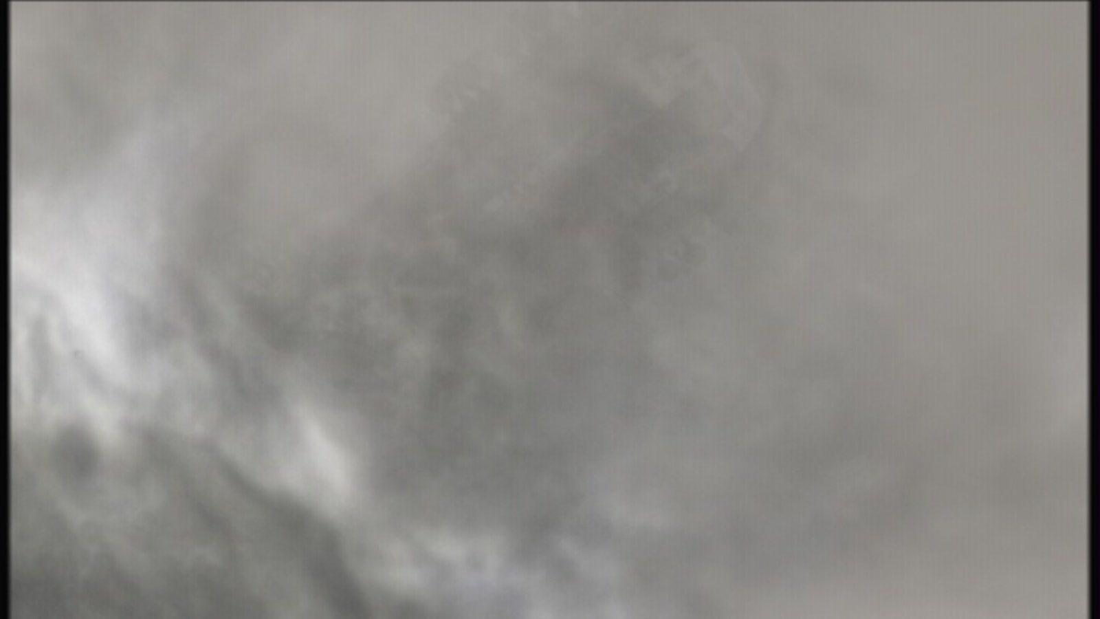 4x05 The Poison Sky