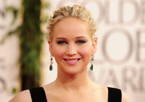68th Golden Globe Awards - Arrivals (January 16th, 2011)