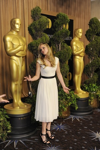 83rd Academy Awards Nominees Luncheon (February 7th, 2011)