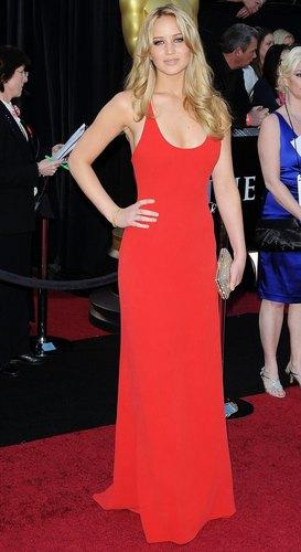 83rd Annual Academy Awards - Arrivals (February 27th, 2011)