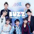 AAA NEW ALBUM!! Buzz Communication!!