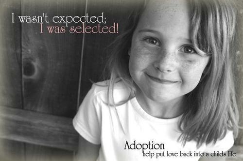 Adoption - adoption Photo