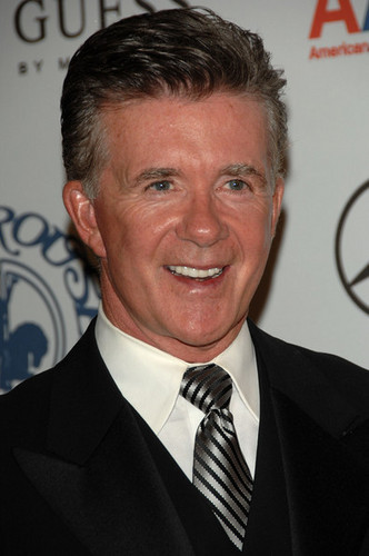 Alan Thicke aka Jason Seaver