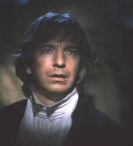 Alan in Mesmer :*