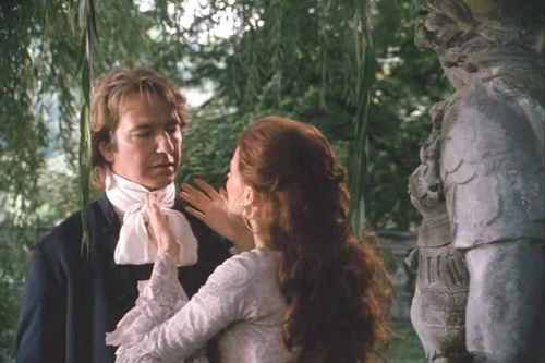 Alan Rickman karatasi la kupamba ukuta possibly with a portrait called Alan in Mesmer :*
