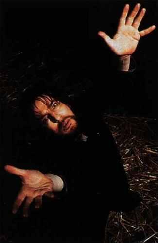Alan in Rasputin :*