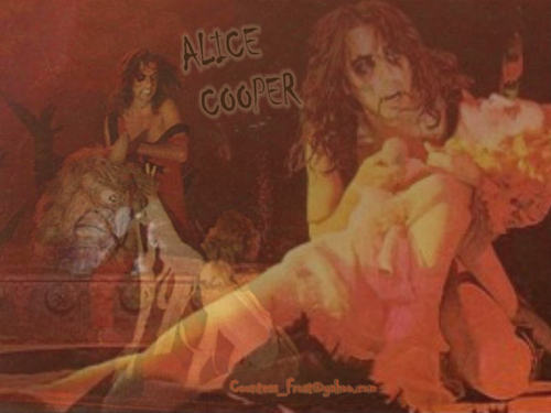 Alice Cooper (2)