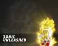 An AWESOME wallpaper for a Sonic fan!!!!