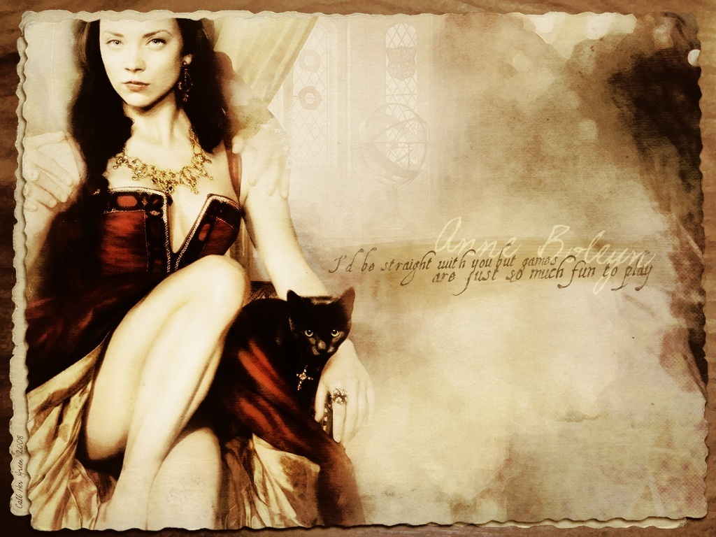 Anne Boleyn Anne Boleyn Wallpaper 20540221 Fanpop