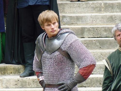 Arthur/Bradley