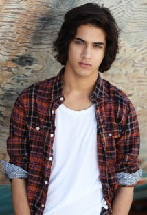 Avan Jogia wallpaper possibly with a portrait titled Avan Jogia