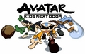 Avatar Kids Next Door