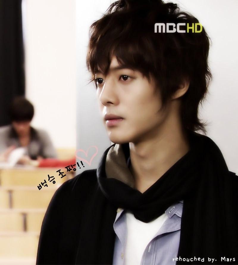 Baek Seung Joo