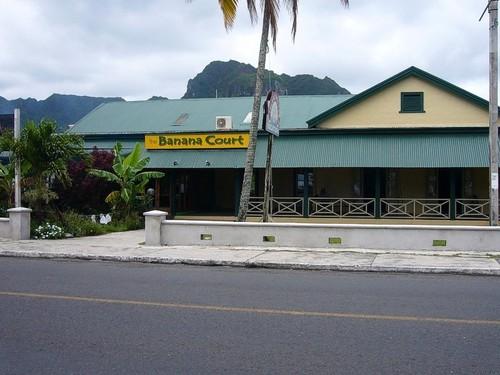 کیلا Court