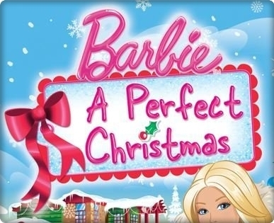 barbie a Perfect natal LOGO