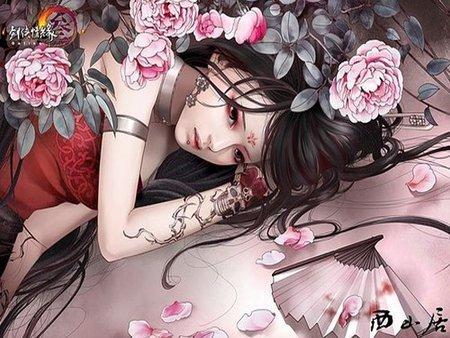 Beauty of fantasia