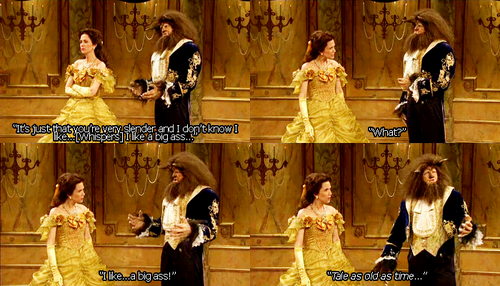 Belle and Beast