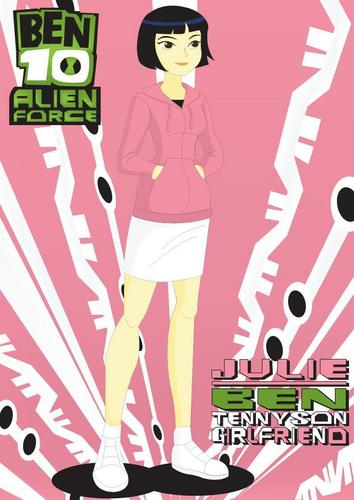 Ben 10: Alien Force wallpaper probably containing anime entitled Ben 10 Alien Force