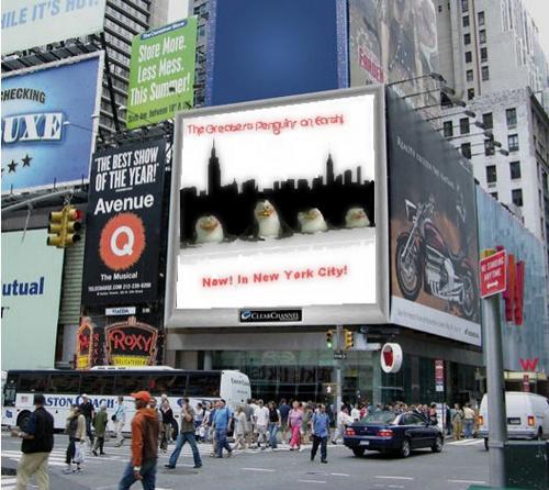Billboard Famous!