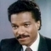 Billy Dee Williams - dynasty icon