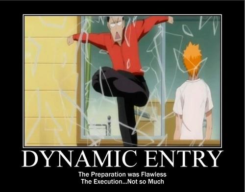 Bleach Funnys!