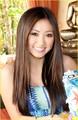 Brenda Song: Tao Beach Birthday Bash in Las Vegas!