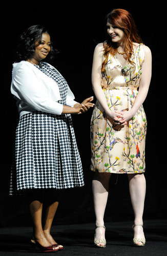 Bryce Dallas Howard at CinemaCon 2011 (Photos)