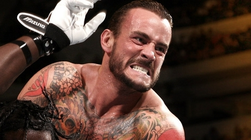 CM Punk Bio pic - wwes-the-nexus Photo