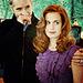 Carlisle & Esme