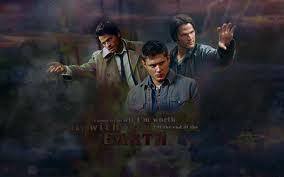 Cass, Dean, Sam