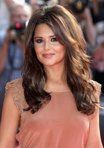 Cheryl | The Prince's Trust Awards in London.