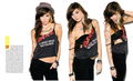 "Christina Perri in ""Inked Magazine"""