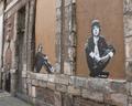 Classic Rock Graffiti