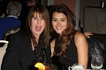 Cote at Big Brothers/Big Sisters Fashion Event with Pam Dawber 3/25