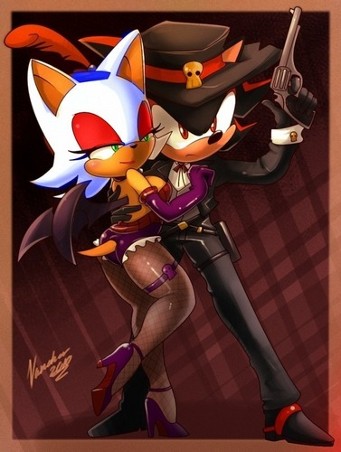 Crystal N Shadow