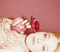 "Dakota Fanning For Marc Jacob's Perfume ""Oh Lola"" - twilight-series photo"