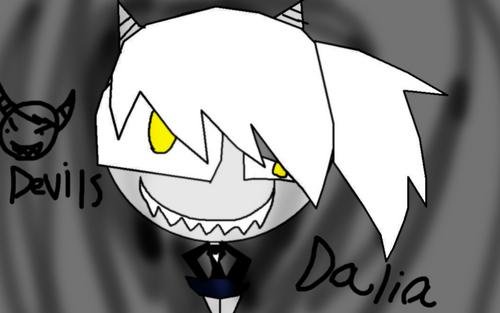 Dalia Killerson